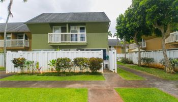 95-166 Kipapa Drive townhouse # 31, Mililani, Hawaii - photo 1 of 25