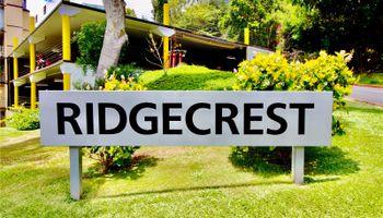 RIDGECREST-MELEMANU condo # B407, Mililani, Hawaii - photo 1 of 25