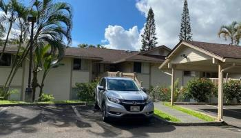 95-510 Wikao Street townhouse # G201, Mililani, Hawaii - photo 1 of 6