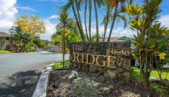 Ridge At Launani Valley condo # H106, Mililani, Hawaii - photo 1 of 18