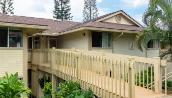 Mililani Town townhouse # J201, Mililani, Hawaii - photo 1 of 24