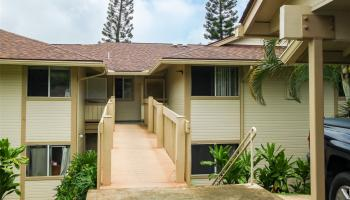 95-033 Kahoea Street townhouse # 212, Mililani, Hawaii - photo 1 of 25