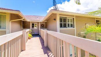 95-510 Wikao Street townhouse # K203, Mililani, Hawaii - photo 1 of 17