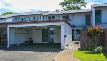 95-310 Kaloapau Street townhouse # 116, Mililani, Hawaii - photo 1 of 8