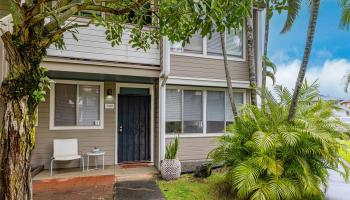 95-638 Hamumu Street townhouse # H104, Mililani, Hawaii - photo 1 of 25