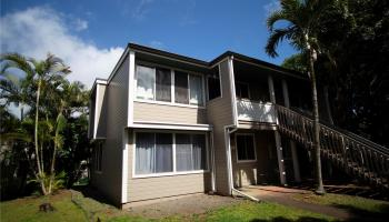 95-723 Lanikuhana Ave townhouse # N105, Mililani, Hawaii - photo 1 of 12