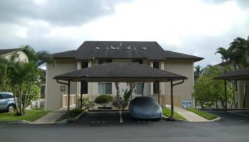 Launani Valley AOAO townhouse # N102, Mililani, Hawaii - photo 2 of 25