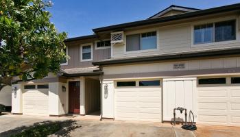 MTA townhouse # 2704, Mililani, Hawaii - photo 1 of 17