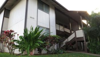 98-542 Kaonohi Street townhouse # 544, Aiea, Hawaii - photo 1 of 8