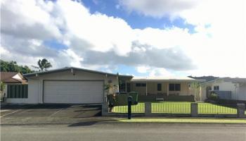 963  Lunahelu St Maunawili, Kailua home - photo 1 of 2