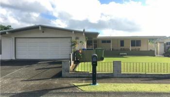 963  Lunahelu St Maunawili, Kailua home - photo 2 of 2
