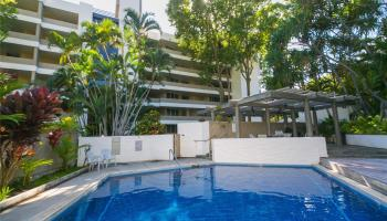 1001 Wilder condo # 502, Honolulu, Hawaii - photo 1 of 25