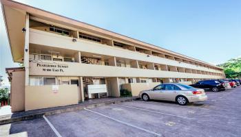 Pearlridge Sunset condo # C6, Aiea, Hawaii - photo 1 of 13