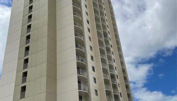 Pearl Ridge Gdns & Twr condo # 7-1007, Aiea, Hawaii - photo 1 of 17