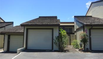 585 Mananai Place townhouse # 26T, Honolulu, Hawaii - photo 1 of 25