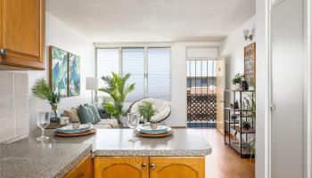 Pearl Manor Apts condo # 410, Aiea, Hawaii - photo 4 of 22