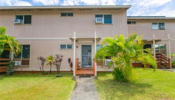 98-451 Hookanike Street townhouse # 44, Pearl City, Hawaii - photo 1 of 9