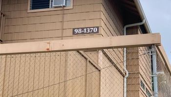 98-1370 Koaheahe Pl townhouse # 163, Pearl City, Hawaii - photo 1 of 2