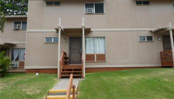 Waiau Garden Villa condo # 119, Pearl City, Hawaii - photo 1 of 14