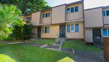 98-1269 A Hoohiki Place townhouse # 49, Pearl City, Hawaii - photo 1 of 25