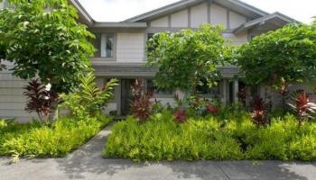 981711 Kaahumanu Streets townhouse # C30, Aiea, Hawaii - photo 1 of 1