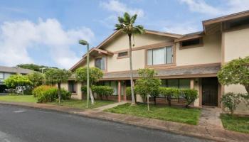 98-1791 Kaahumanu Street townhouse # D, Aiea, Hawaii - photo 1 of 14