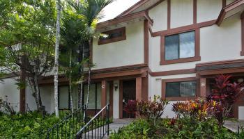 98-1781 Kaahumanu Street townhouse # C, Aiea, Hawaii - photo 1 of 22
