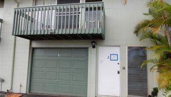 98-260 Ualo Street townhouse # O2, Aiea, Hawaii - photo 1 of 17