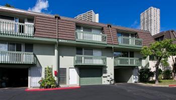 98-272 Ualo Street townhouse # K3, Aiea, Hawaii - photo 1 of 18