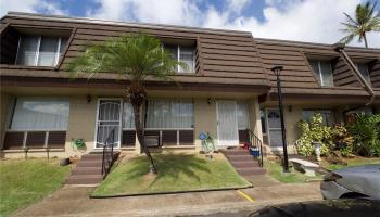 Pacific Village Annex condo # D3, AIEA, Hawaii - photo 1 of 9