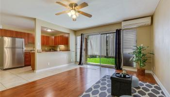 98-1451 Kaahumanu Street townhouse # C-219, Aiea, Hawaii - photo 1 of 10