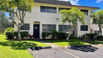 98-441 Kaonohi Street townhouse # 351, Aiea, Hawaii - photo 1 of 14