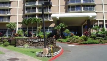 Highlander condo # 1202, Aiea, Hawaii - photo 1 of 7