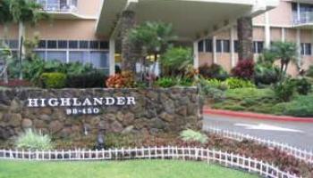 Highlander condo # 1204, Aiea, Hawaii - photo 1 of 6