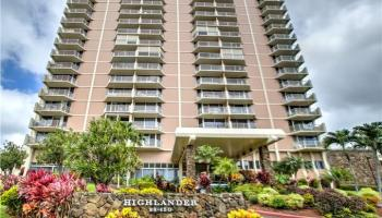Highlander condo # 1509, Aiea, Hawaii - photo 1 of 22