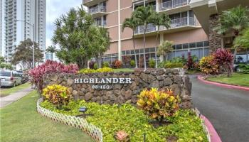 Highlander condo # 1509, Aiea, Hawaii - photo 2 of 22