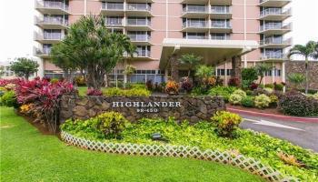 Highlander condo # 204, Aiea, Hawaii - photo 2 of 9