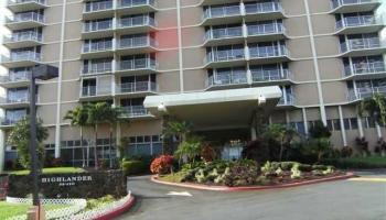 Highlander condo # 405, Aiea, Hawaii - photo 1 of 10