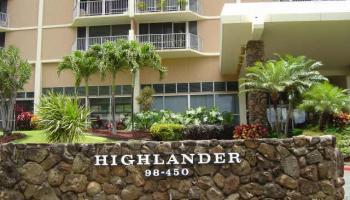 Highlander condo # 509, Aiea, Hawaii - photo 3 of 6