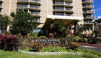 Highlander condo # 511, Aiea, Hawaii - photo 2 of 12