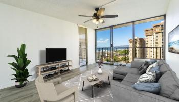 Park at Pearlridge condo # C1404, Aiea, Hawaii - photo 1 of 24