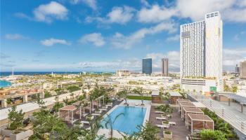 Aalii condo # 1109, Honolulu, Hawaii - photo 1 of 25