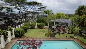 Kaahele St Royal Summit, Aiea home - photo 0 of 17