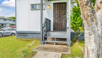98-905A Noelani Street townhouse # A, Pearl City, Hawaii - photo 1 of 18