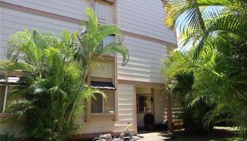 98-447 Ponohale Street townhouse # , Aiea, Hawaii - photo 1 of 17