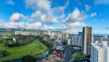 Franklin Towers condo # 22A, Honolulu, Hawaii - photo 1 of 25