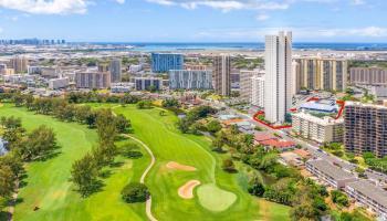 Franklin Towers condo # 27D, Honolulu, Hawaii - photo 1 of 16