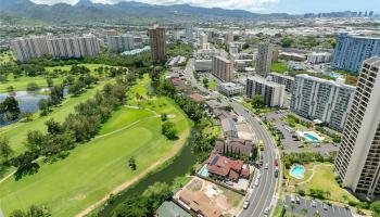Franklin Towers condo # 39B, Honolulu, Hawaii - photo 1 of 23