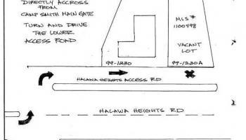 991230B Halawa Heights Rd Aiea, Hi 96701 vacant land - photo 6 of 8