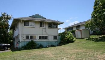 99-150  Holo Pl Aiea Heights, PearlCity home - photo 1 of 4